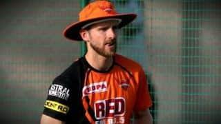 विकेट बल्लेबाजी के लिए अच्छी थी : केन विलियमसन