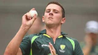 Hazlewood, Watson to feature in Matador One-Day Cup for New South Wales Blues