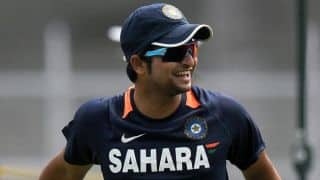 Suresh Raina rested for Zimbabwe tour due to an ICC-addressed email from Lalit Modi: Reports