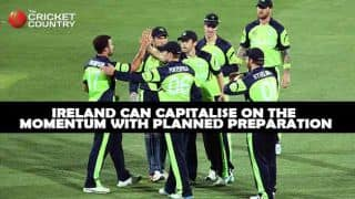 Ireland can capitalise on the momentum of World Cup 2015 with planned preparation for the longer format