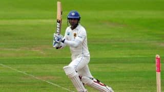 Kumar Sangakkara looks to build on prolific Test record during Pakistan series ahead of retirement