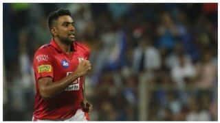 IPL 2019, Mumbai vs Punjab: It was a par score; Says R Ashwin
