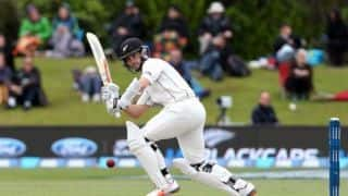 New Zealand vs Pakistan, 1st Test, Day 1: Kane Williamson, Ross Taylor pull New Zealand out of crisis
