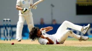 Dropped catches may cost India series against New Zealand