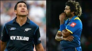 Dream11 Prediction in Hindi: SL vs NZ, Cricket World Cup 2019, Match 3 Team Best Players to Pick for Today's Match between Sri Lanka and New Zealand at 3 PM