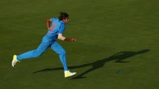 "Jhulan Goswami blames ""batting and bowling unit not contributing together"" in India Women's exit from Tri-nation T20s"