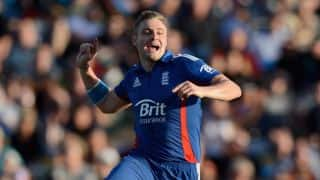 Wright wants to cement place in England ODI squad