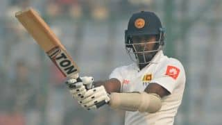 Angelo Mathews scores century after 2 years