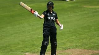 WWC17: NZ have to bring A game against any opposition, asserts Bates