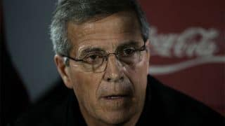 FIFA World Cup 2014: Uruguay Football Federation satisfied with coach Oscar Tabarez