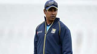 Sri Lanka appoint Chaminda Vaas as coaching consultant