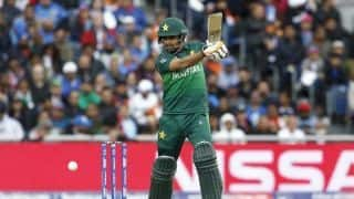 Babar Azam: My target is to be among world's top batsmen