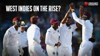Are we witnessing the revival of the West Indies?