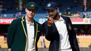 India vs Australia: Steve Smith reveals his message to Virat Kohli after the Adelaide Test