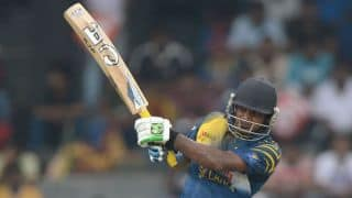 Sri Lanka complete a series sweep against West Indies with 19-run win in 3rd ODI at Pallekele