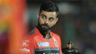 I don't see Virat Kohli as a shrewd franchise captain: Gautam Gambhir
