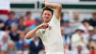 New Zealand vs Australia 2015-16: Australia announce Test squad, Jackson Bird in for James Pattinson