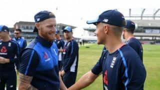 सैम कर्रन के होने से इंग्लैंड टीम में दो बेन स्टोक्स हो जाते हैं: जो रूट