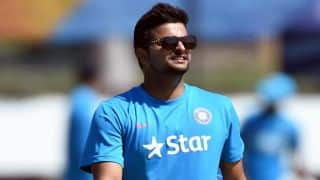 Suresh Raina-led Uttar Pradesh trounce Goa by 6 wickets to enter knockout stage in Vijay Hazare Trophy 2015-16