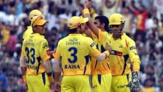 Rajasthan Royals vs Chennai Super Kings Free Live Cricket Streaming Online on Star Sports: IPL 2015, Match 15 at Ahmedabad