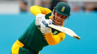 South Africa A vs Australia A match further postponed to allow for recovery of players afflicted by food poisoning