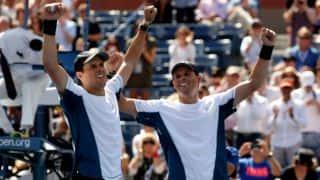 Davis Cup 2016: Bryan brothers spoil Lleyton Hewitt, John Peers party