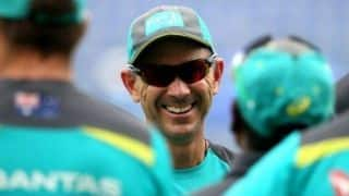 It is going to be tough to pick the World Cup squad: Justin Langer after India series win