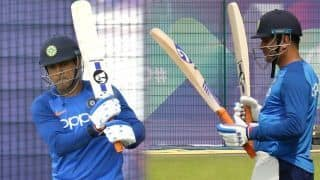 Ex Indian captain MS Dhoni's dilemma: Mahi way or highway