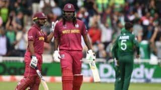 कंगारू दिग्गज ने विंडीज को विश्व कप में सबसे ज्यादा गौर करने वाली टीम माना