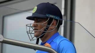 Dhoni has not told us anything about his retirement: Kohli