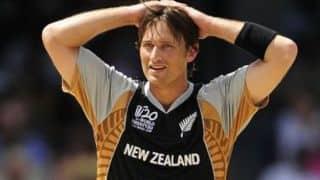टी20 विश्व कप के लिए न्यूजीलैंड कोचिंग स्टाफ का हिस्सा होंगे शेन बॉन्ड