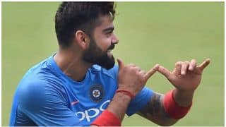 India vs New Zealand, 1st ODI: First Series for Virat Kohli's team under the new ICC ODI regulations