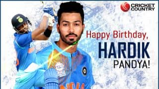 Hardik Pandya: Story of Indian all-rounder of the Caribbean mould compiled in 23 points