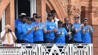 India vs England 2nd Test: Cricketing world hails India's historic win at Lord's