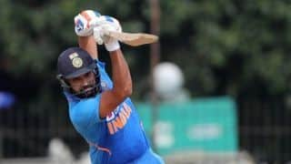 I was ready to play before Covid-19 lockdown; Says Rohit Sharma