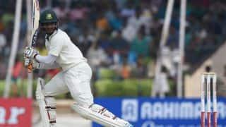 Bangladesh vs Zimbabwe, 3rd Test at Chittagong, Day 2: Shakib Al Hasan gets to his half-century