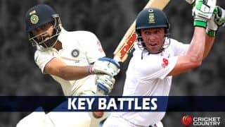 Kohli vs de Villiers and other key battles from IND-SA Cape Town Test