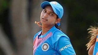 4th Women's T20I: Anuja Patil guides India to series win over Sri Lanka