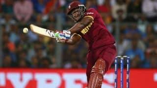 पहले टी-20 में वेस्टइंडीज ने बांग्लादेश को हराया, सीरीज में 1-0 की बढ़त