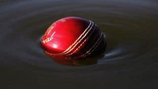Australian club bowler scalps 10 wickets in an innings