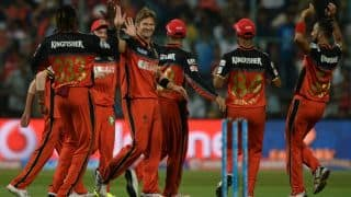 IPL 2017 auction: Virat Kohli, AB de Villiers-rich Royal Challengers Bangalore stick to bowler-only bidding