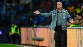 FIFA World Cup 2014: Luiz Felipe Scholari most popular coach on the internet