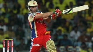 IPL 7: AB de Villiers is a freak, says Harshal Patel