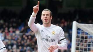 UEFA Euro 2016: Gareth Bale to miss Wales camp