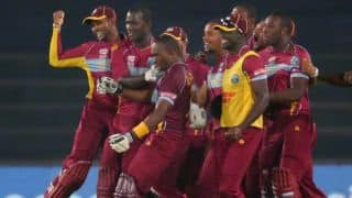 Live Cricket Score: West Indies vs Bangladesh, 3rd ODI at St Kitts