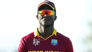 Sammy upbeat about West Indies chances against India at World Cup