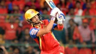 Virat Kohli lauds Mandeep Singh's heroics in IPL 2015 Eliminator