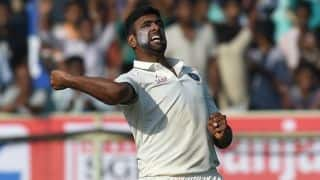 Ravichandran Ashwin claims 2, England trail India by 352 runs at stumps on Day 2 of 2nd Test