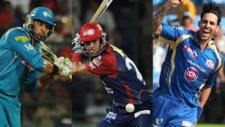 IPL 7 Auction Live Update: Yuvraj Singh, Kevin Pietersen, Dinesh Karthik, Mitchell Johnson sold on Day 1