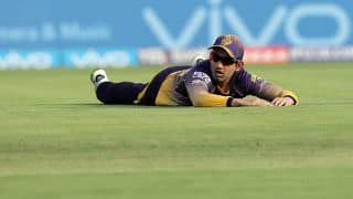 IPL 2017: SRH are a tough side to beat, says Gautam Gambhir